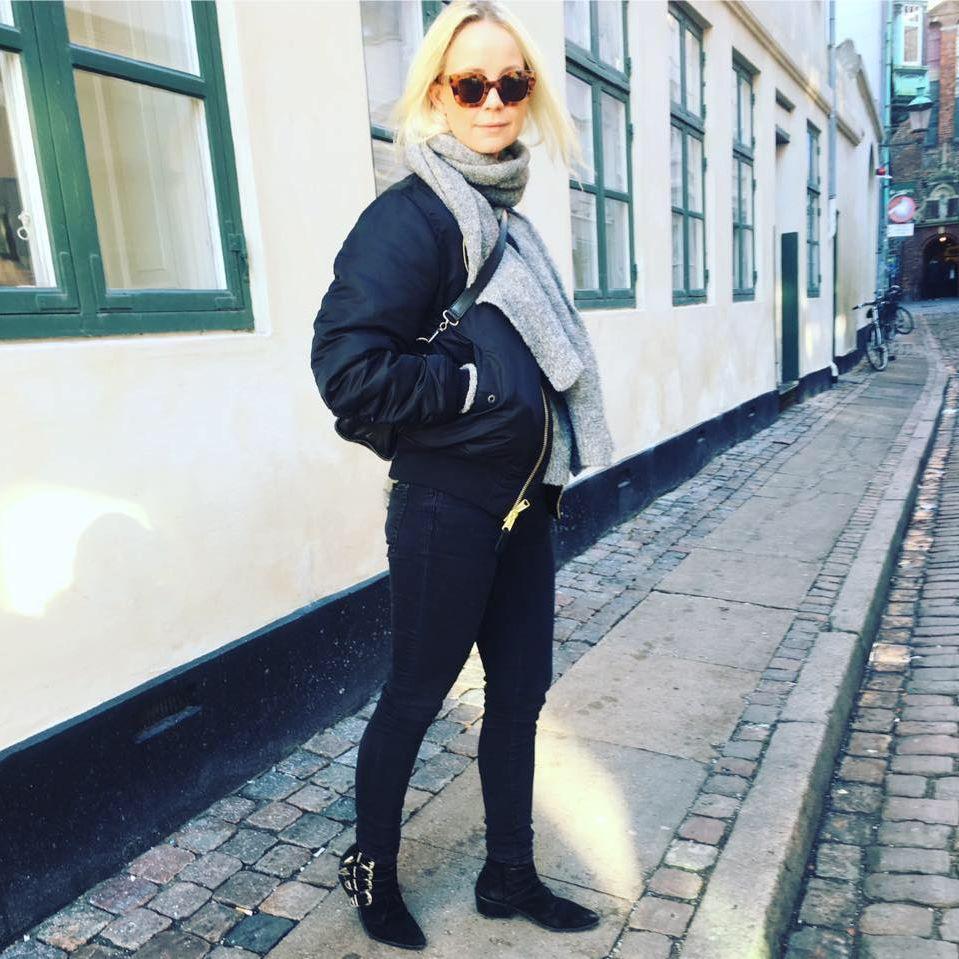 Anna Cecilie Engstrøm