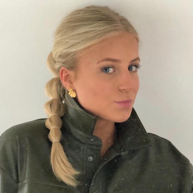 Maria Hansen