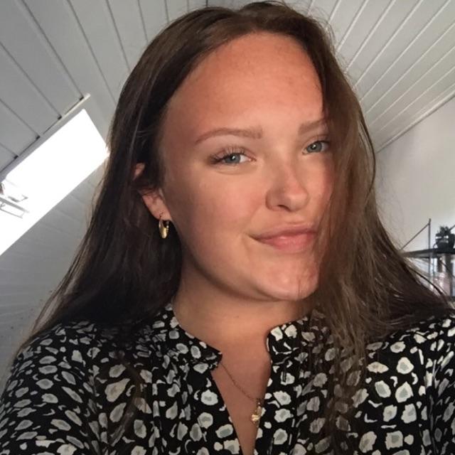 Katrine Skjøth