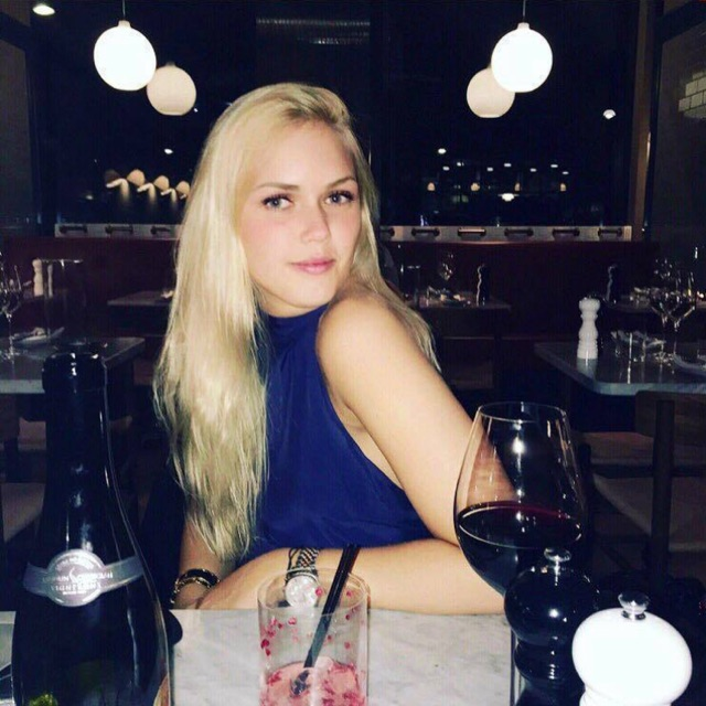 Ida-Emilie Håkonsson