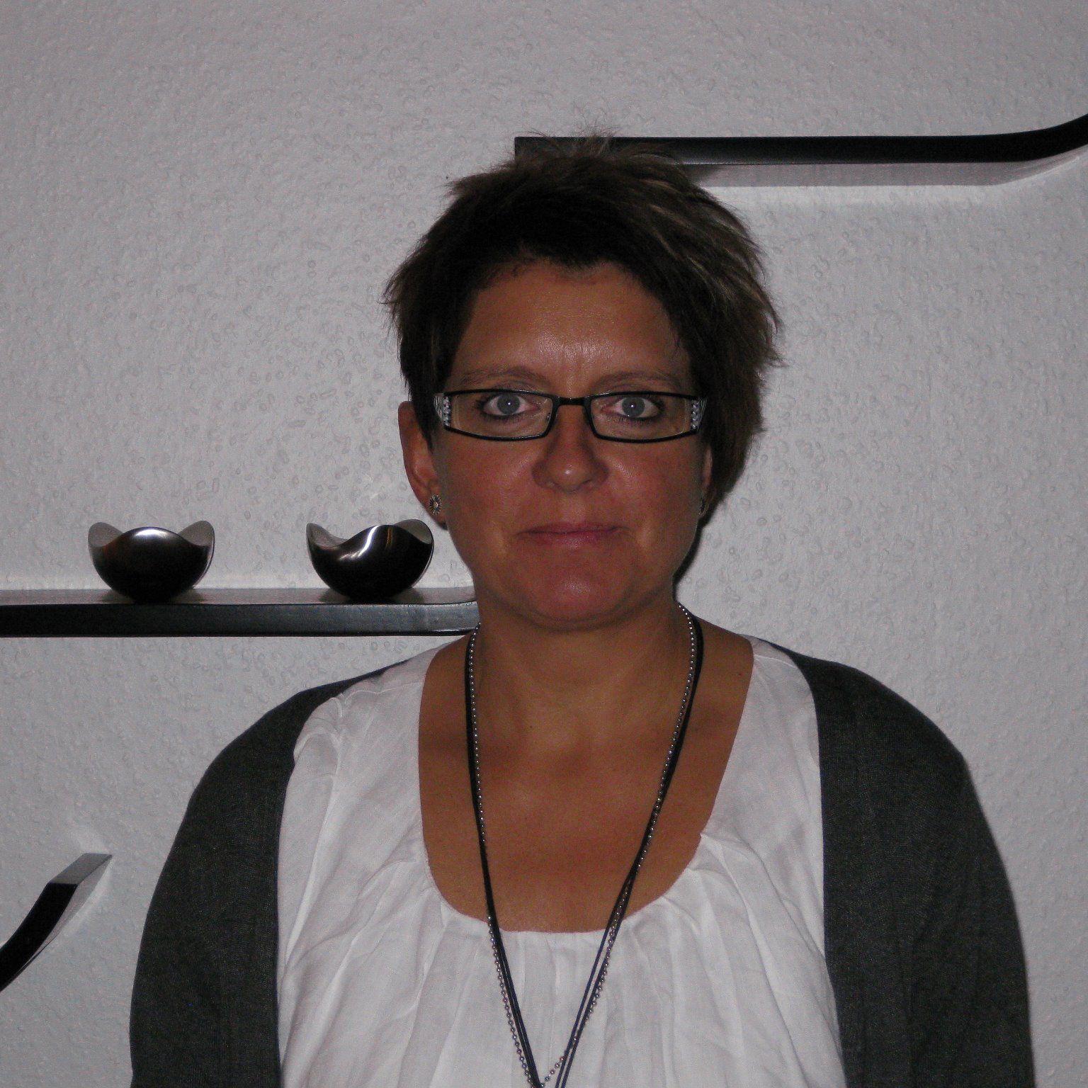 Connie Madsen