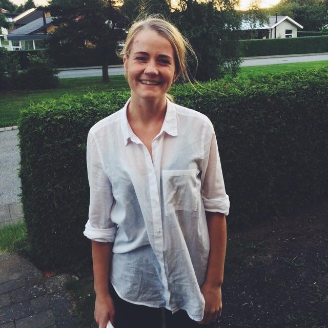 Christina Knudsen