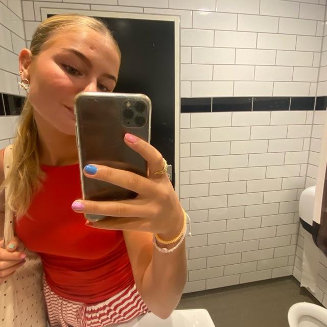 Anne Sofie Nørtoft