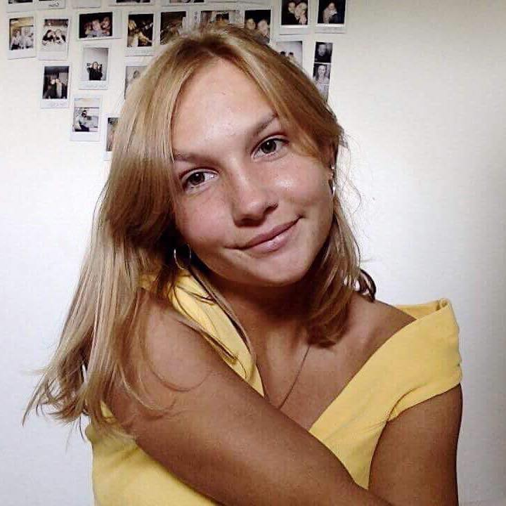 Freja Holm Schunck