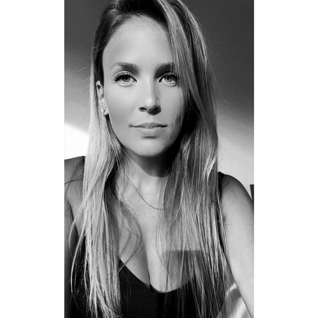 Cecilie Ravn