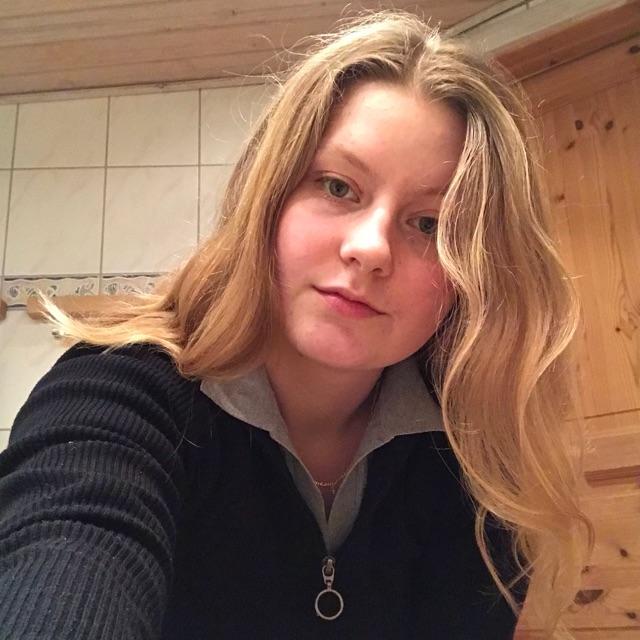 Katrine Jakobsen