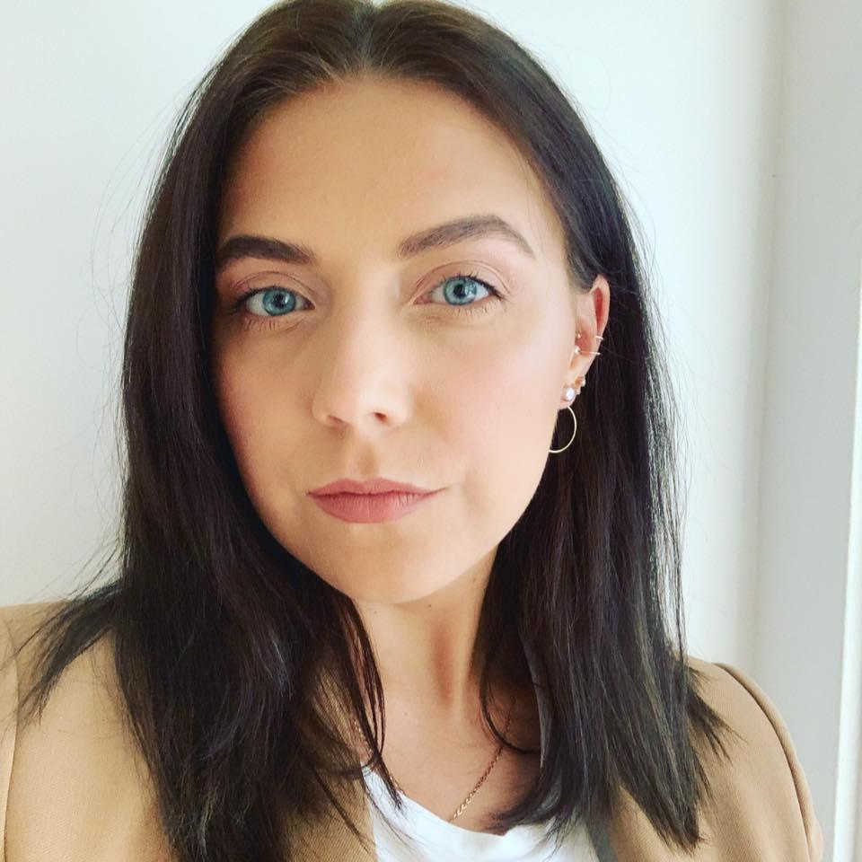 Gilvida Juškaitė