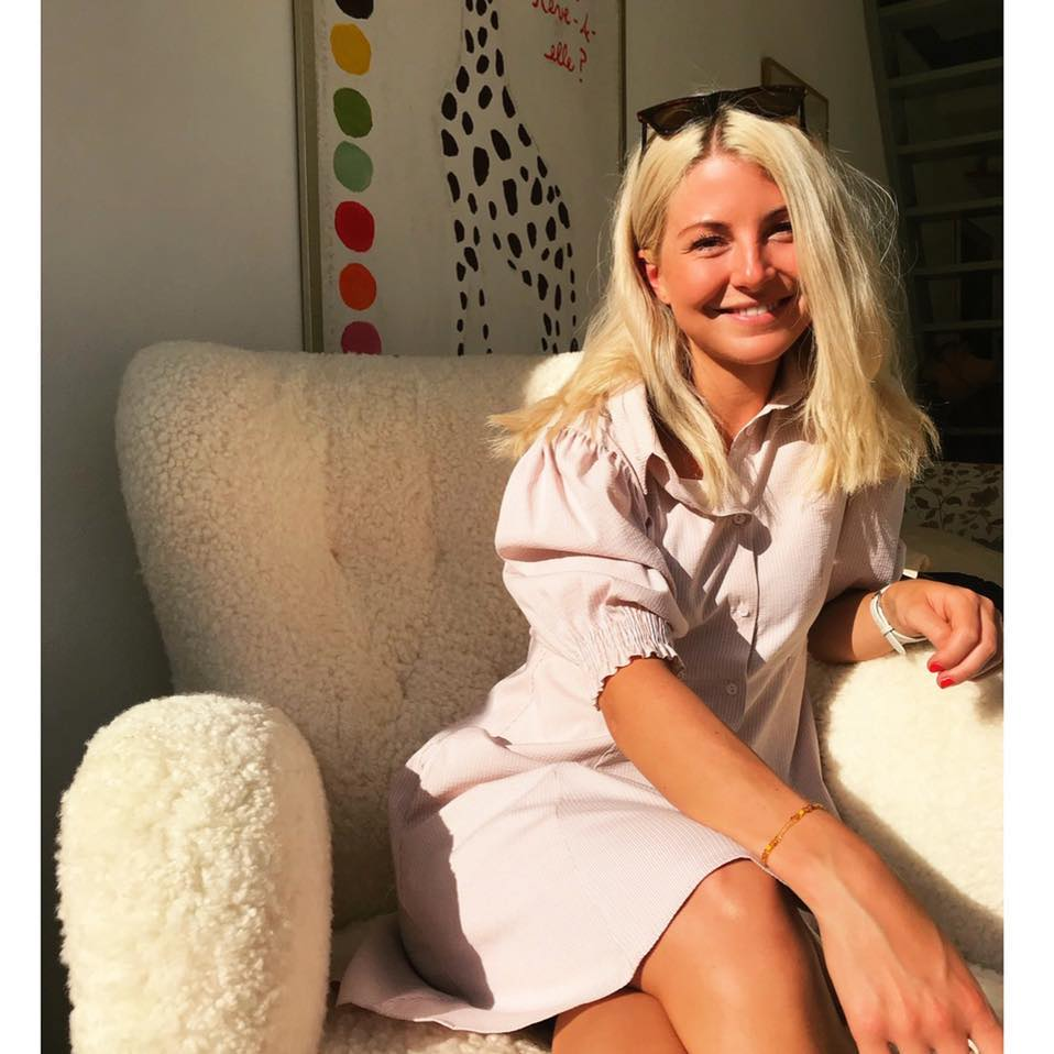 Anastasia Lund Zafiri