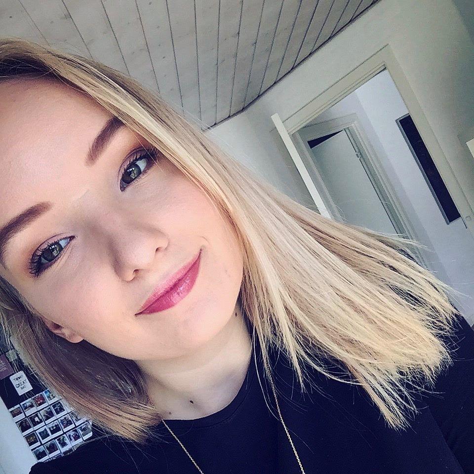 Mette Elida Jensen