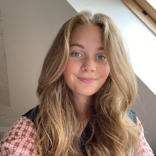 Julie Gammelgaard Ladefoged