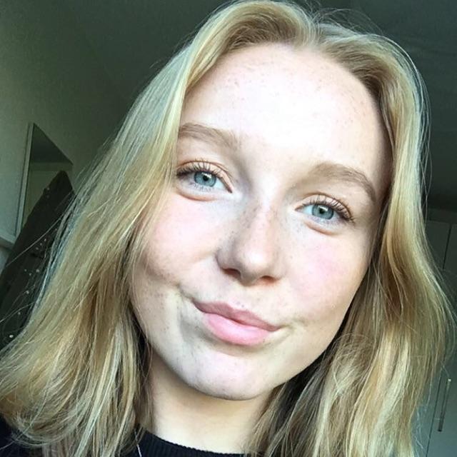 Elisabeth Møller Salling