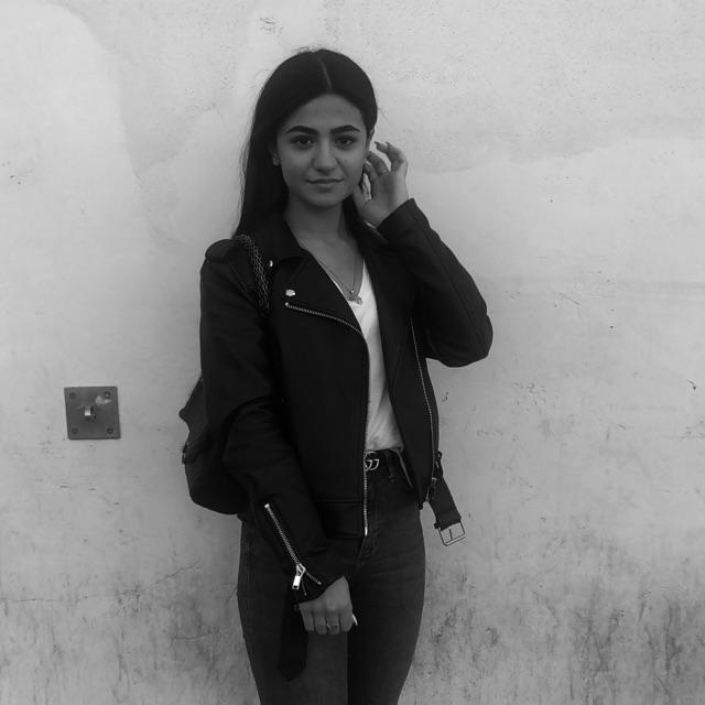 Zina Saleh