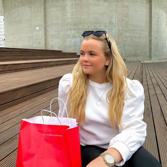 Sofie Holm Christensen