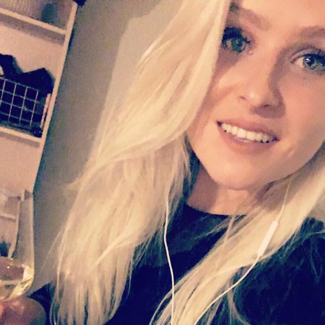 Hanna Rasmussen