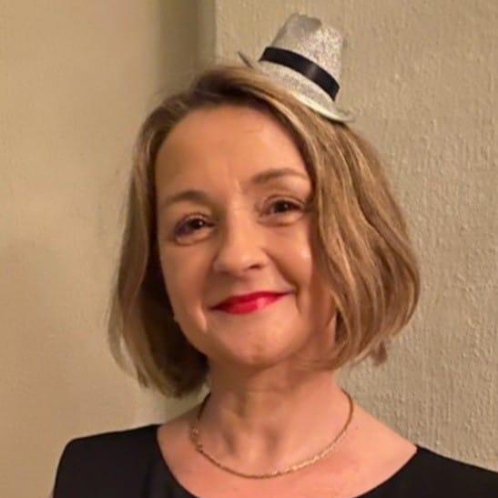 Marianne Pedersen