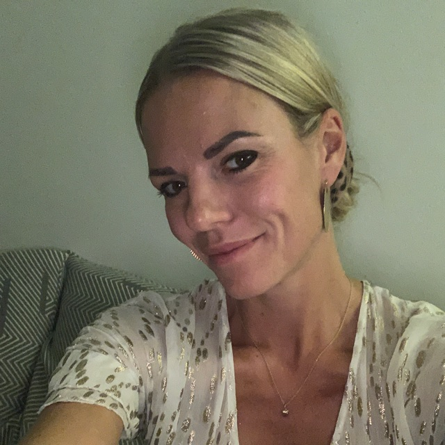 Camilla Petursson