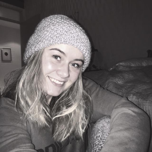 Amalie Tjørnvig