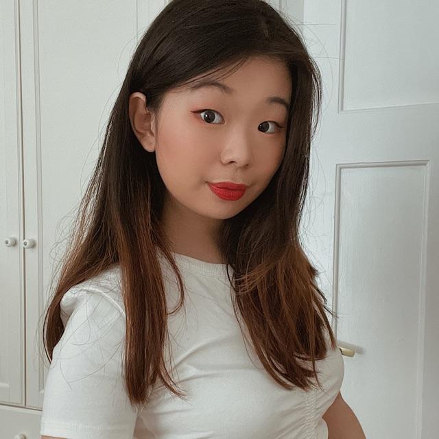 Jasmin  Fu