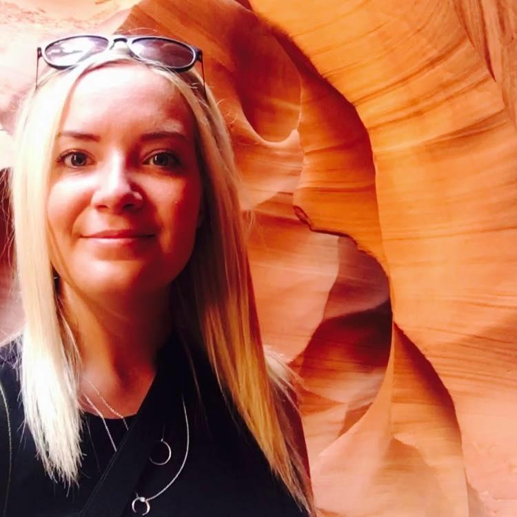 Camilla Zinck Kristensen