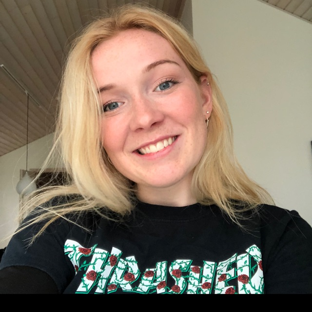Stine Jørgensen