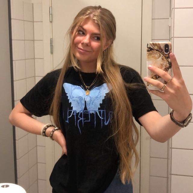 Regitse Sophie Sundtoft