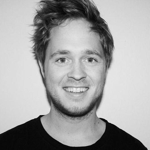 Simon Stubbe Gadegaard