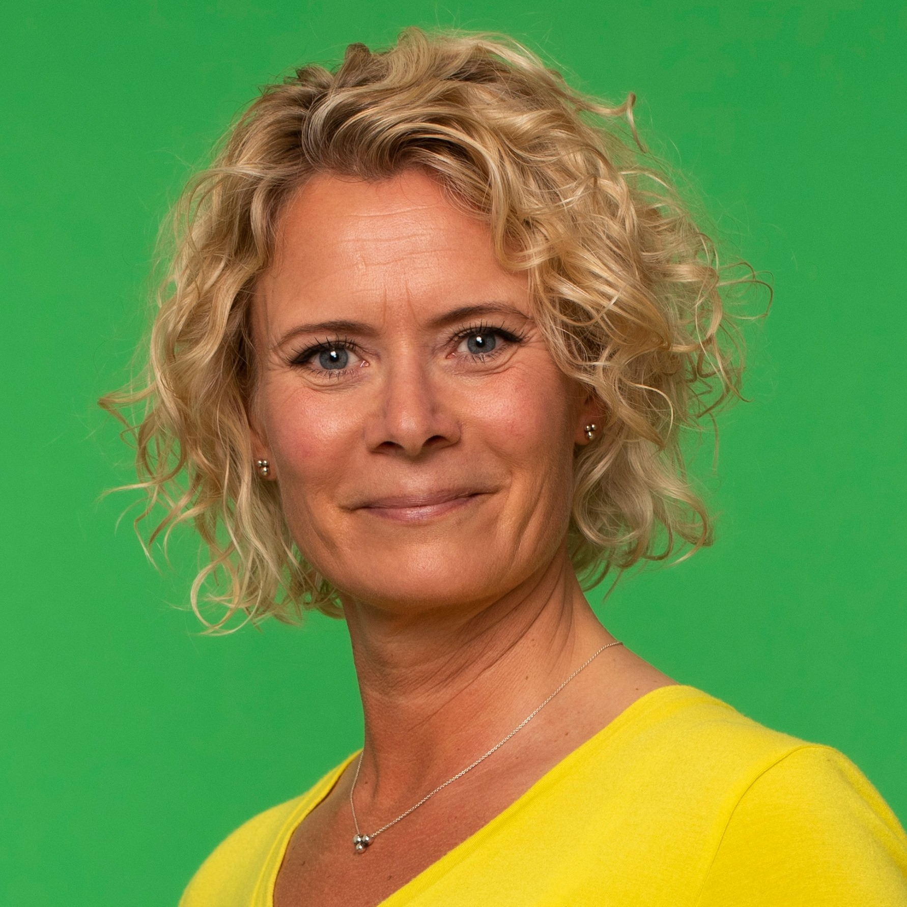 Bettina Kjær
