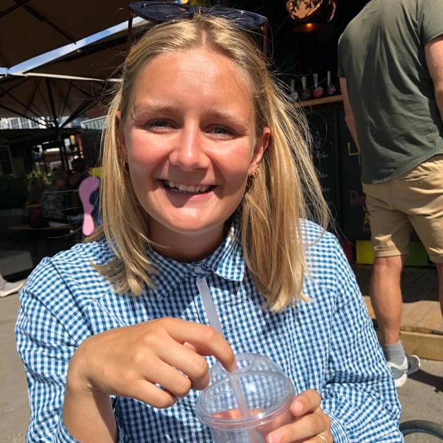 Julie Primdahl