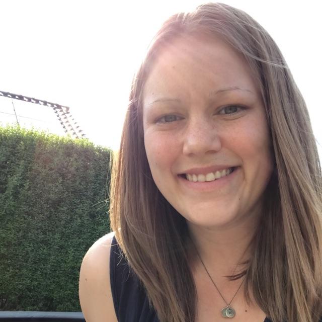 Camilla Brodersen