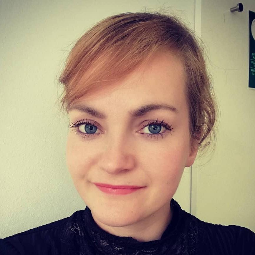 Kristin Stefansdottir