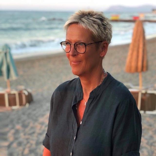 Anne Bygland