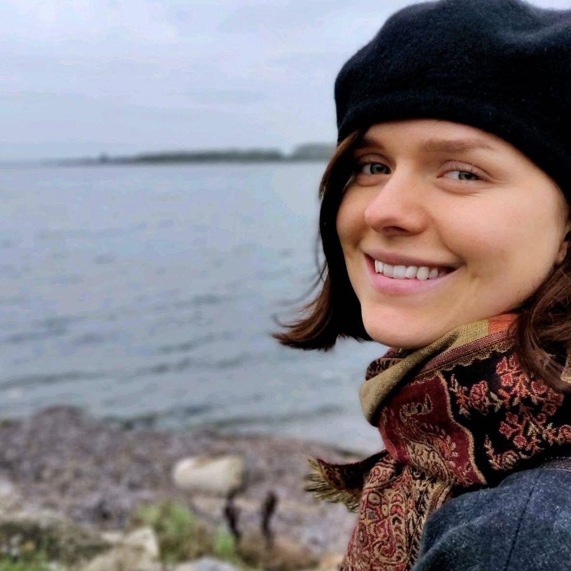 Isabella Mery-Ann
