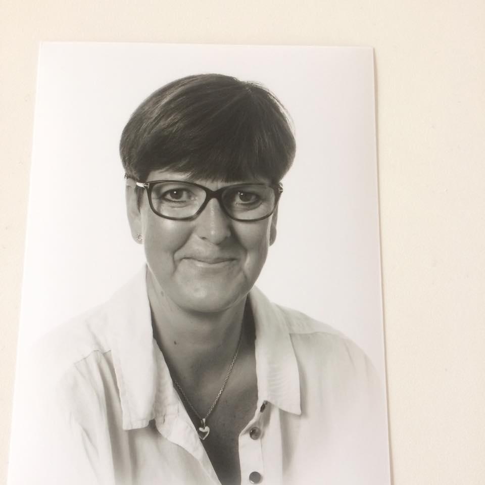 Lise Christiansen