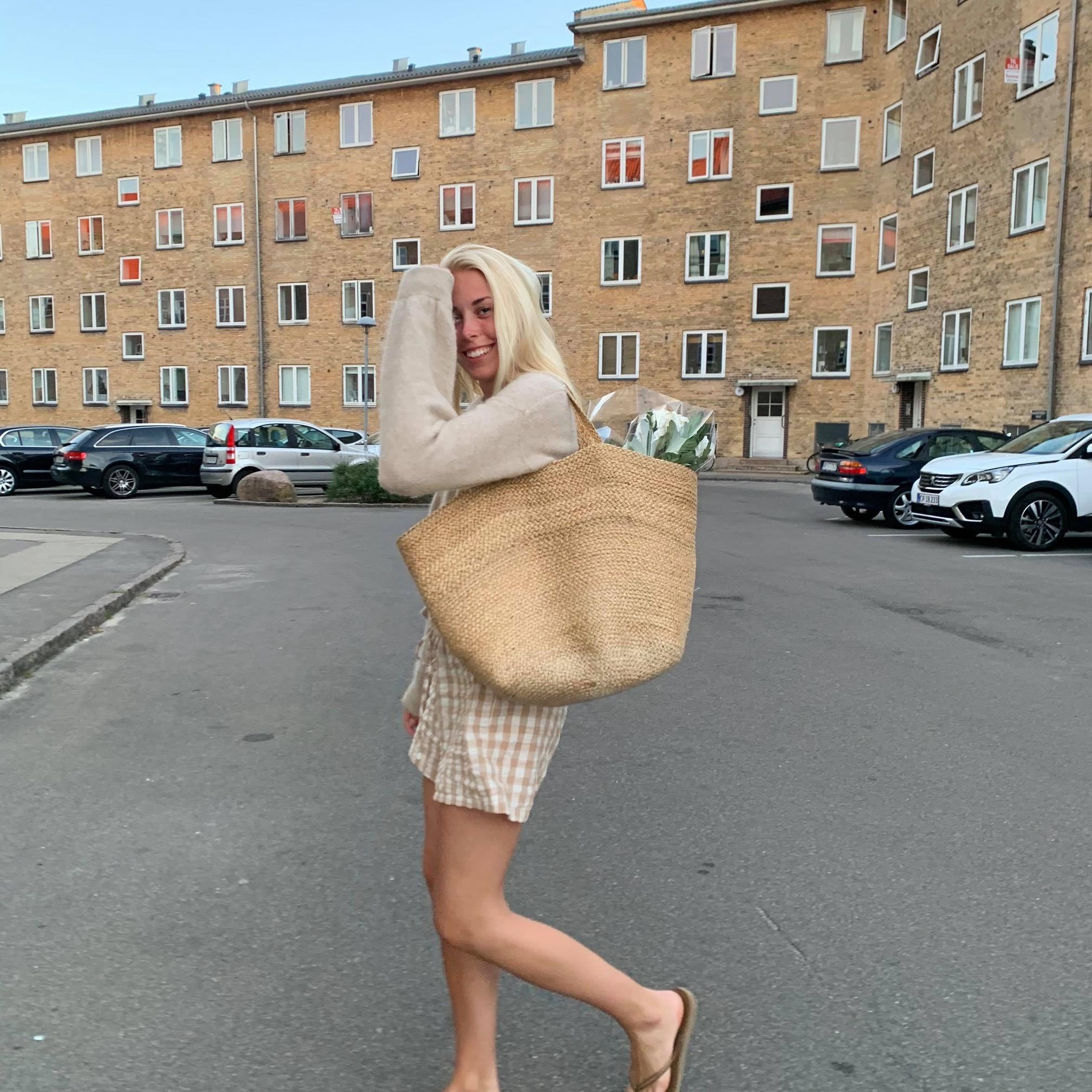 Freja Larsen