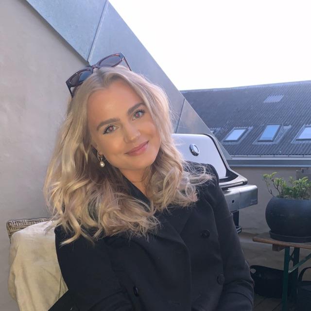 Sofia Søndergård Walther