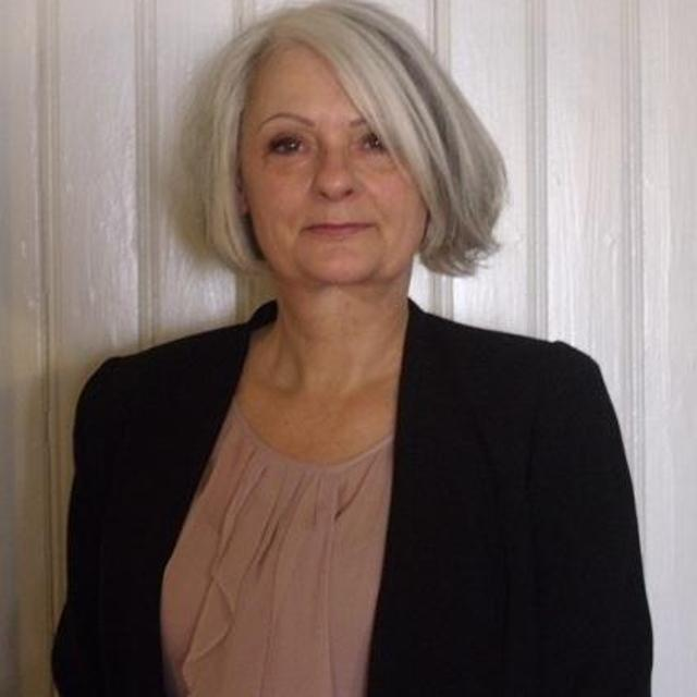 Joan Ljungmann