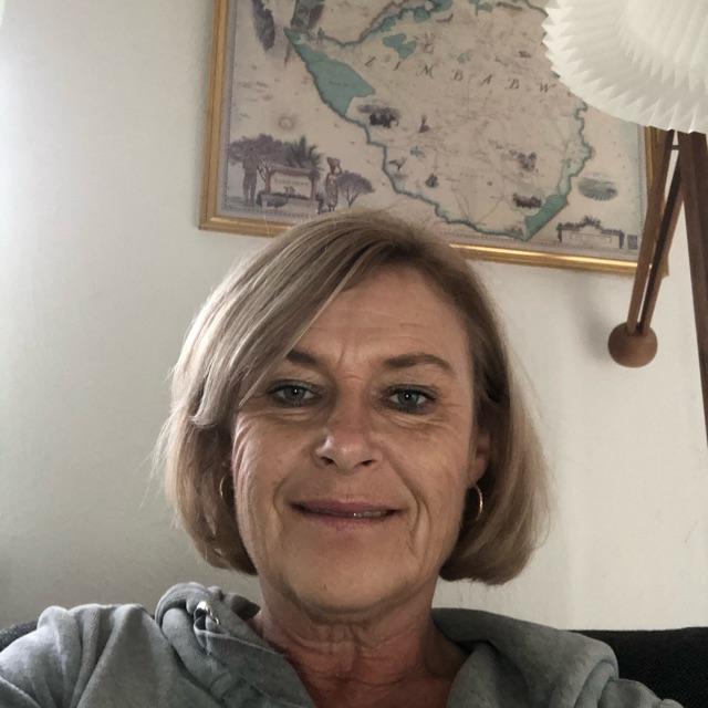 Henriette Maria Sørensen
