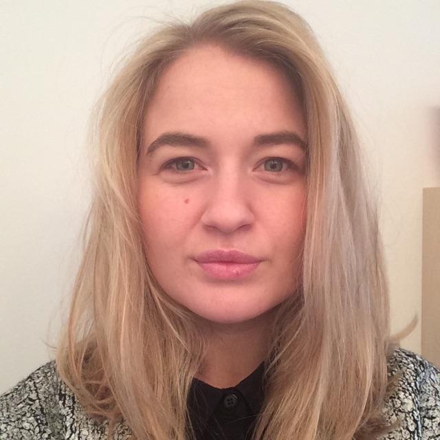 Louise  Høegh