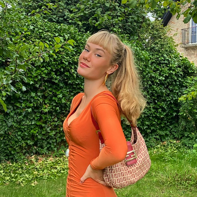 Sigrid Karlsson