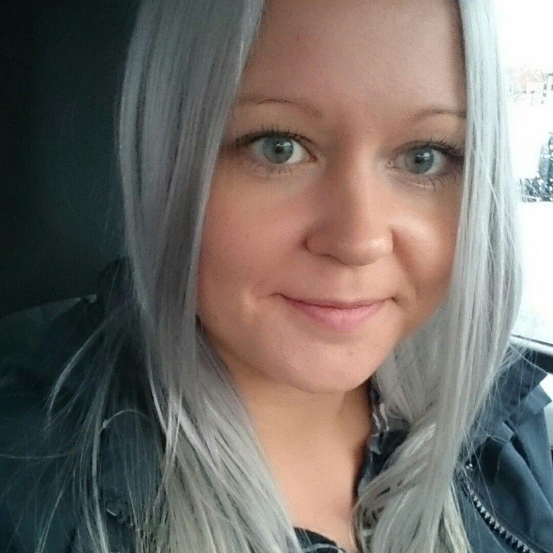 Tanya Nygaard Gustavsen