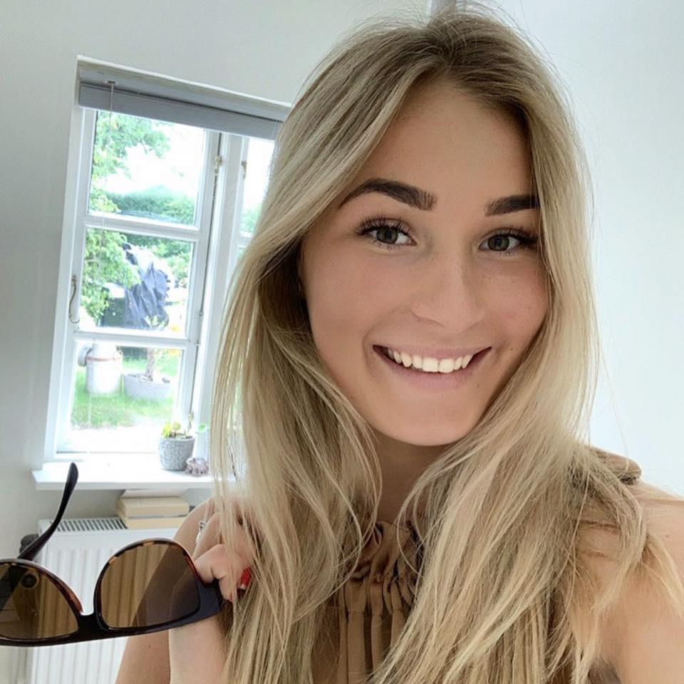 Emilie Kubicki Nissen