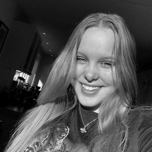 Yasmin Mikkeline Nedergaard Lyngberg