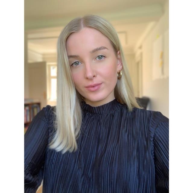 Sara Østergaard Nielsen