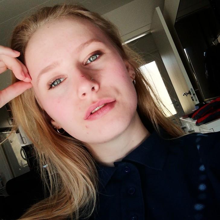 Sofie Amalie Grønbæk Jørgensen