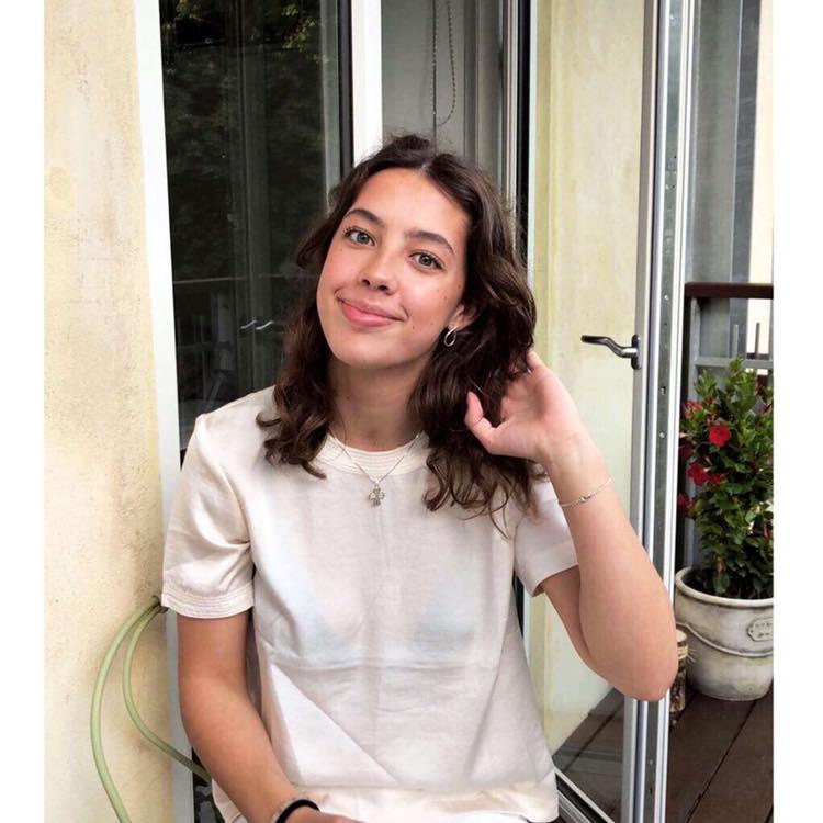 Kathrine Skrubbeltrang