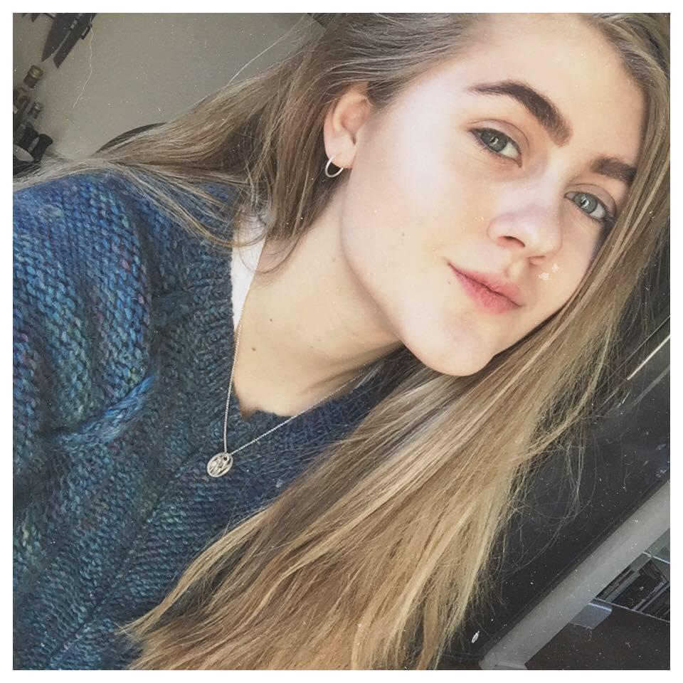 Cecilie Tækker