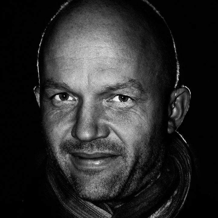 Rasmus Lange