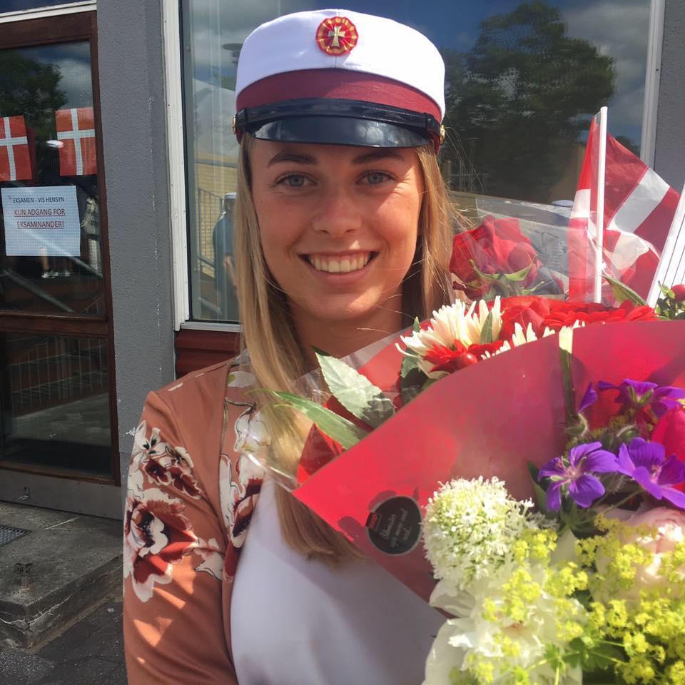 Sarah Poulsen