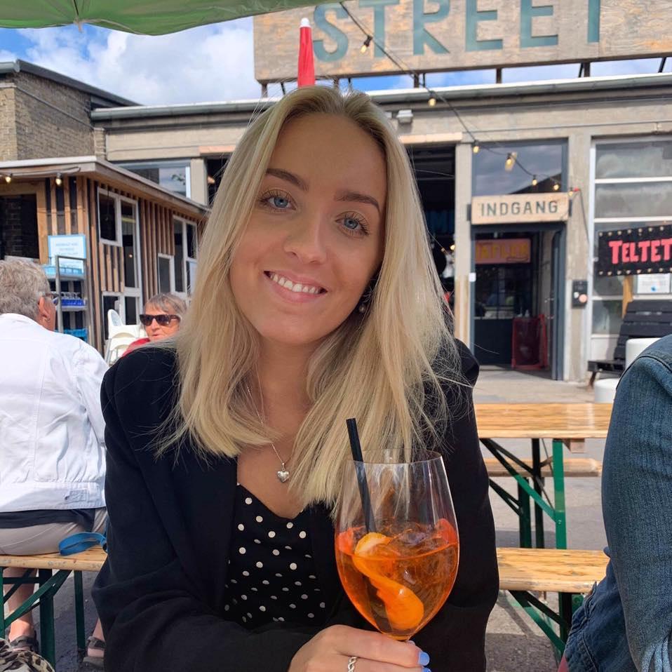 Julie Kvist Andersen