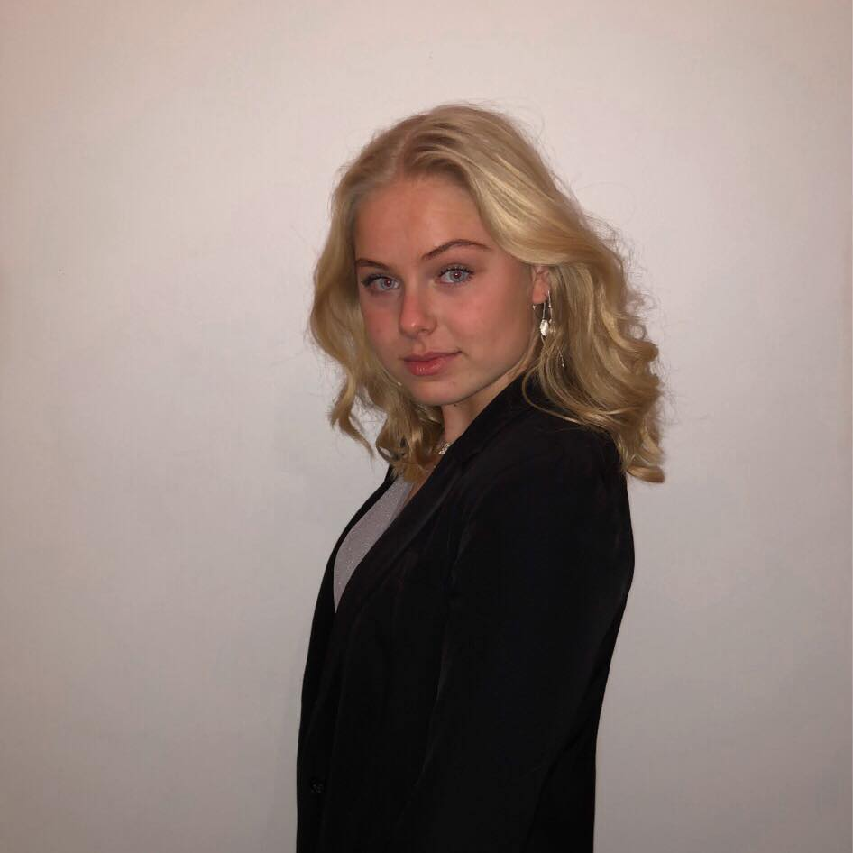 Mathilde Pind